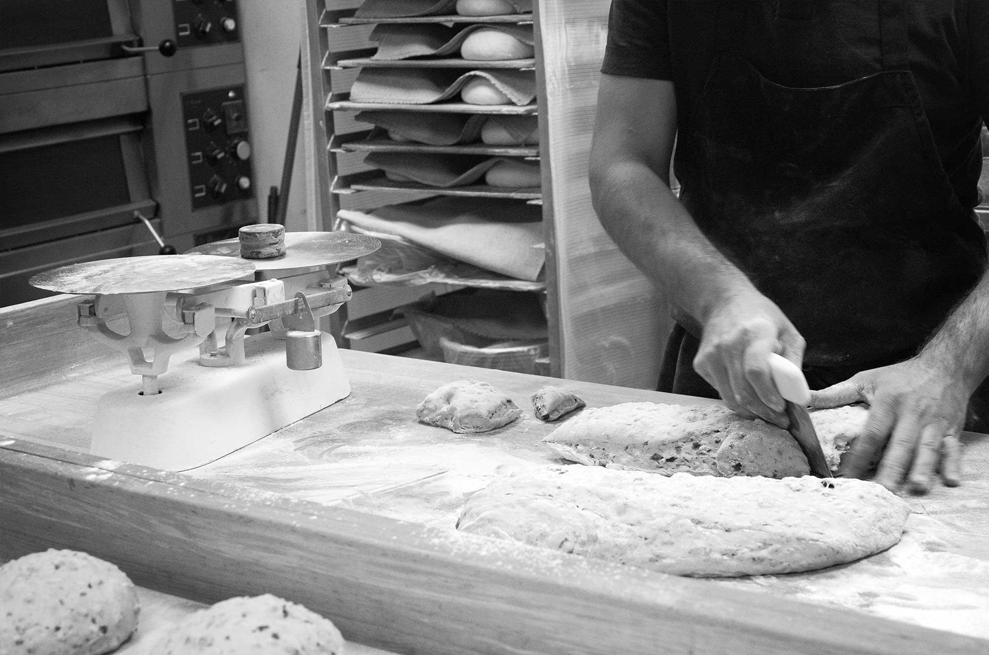 makingbread